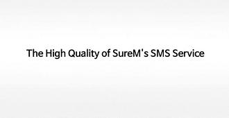 SureM - Best SMS Solution